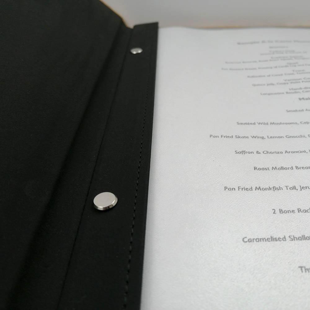 cambiar carta menu restaurante