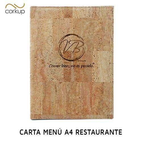 carta-de-menu-original-restaurante-de-corcho-de-alcornoque