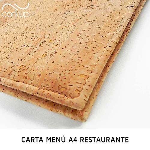 carta-de-menu-restaurante-ecologico-de-corcho-natural